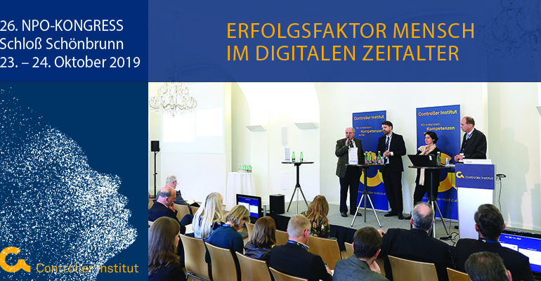 26. NPO-Kongress 2019